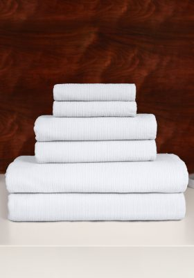 Serene 6pc towel set