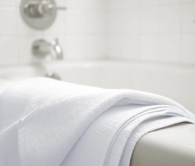 Serene Bath Sheet