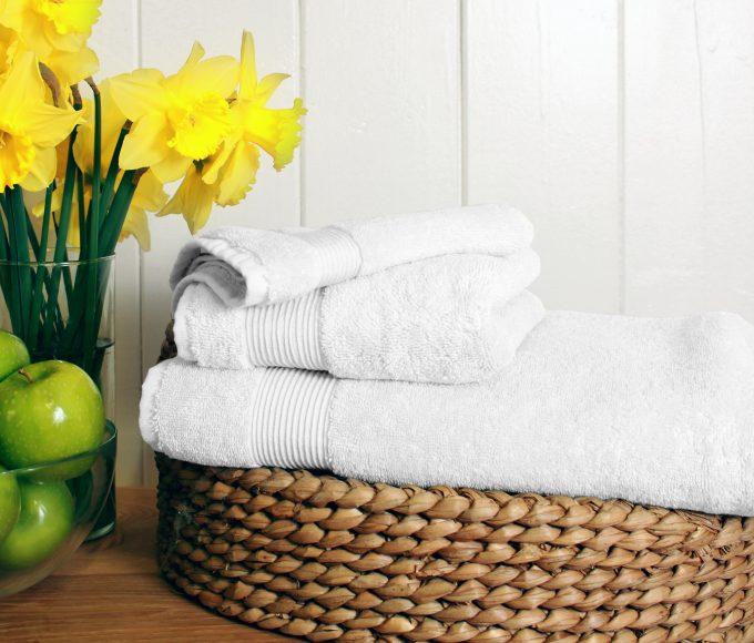 Essence towel set
