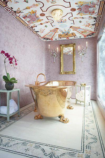 bathroom-ceiling