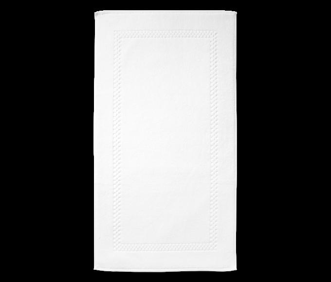 minisquares-white-bathmat