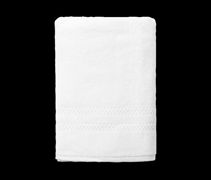 minisquares-white-bathsheet
