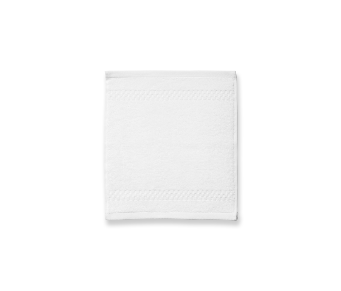 minisquares-white-washcloth