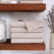 Serene Hand Towels