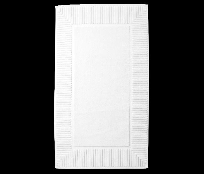 zenith-white-bathmat