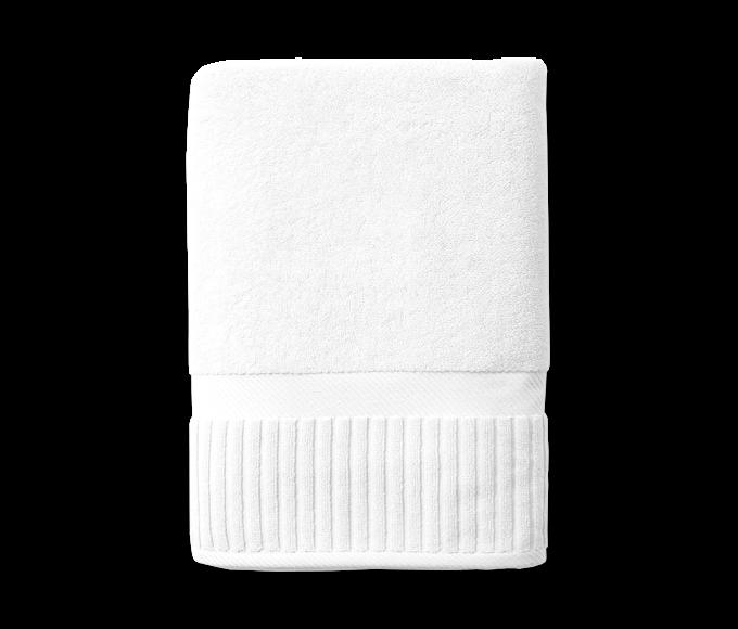 zenith-white-bathsheet
