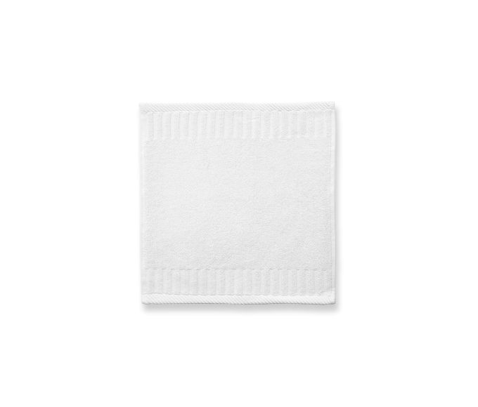 zenith-white-washcloth